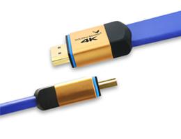 高登尚HD-v1200 4K高清HDMI音视频线