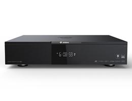 芝杜UHD3000 HIFI 媒体播放器